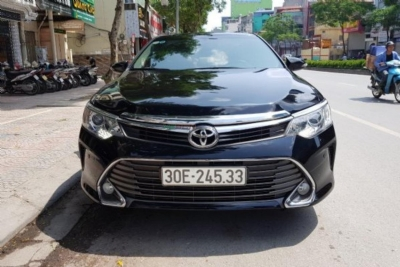 cho thue xe camry theo thang  Bắc Giang - 0912686666