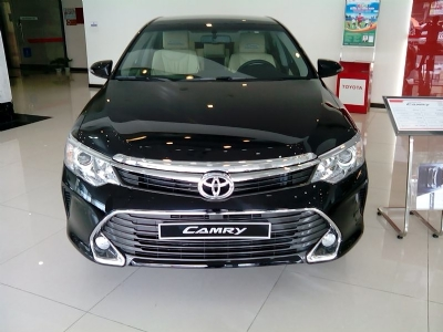 cho thue xe camry theo thang  Cao Bằng - 0912686666